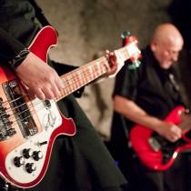Bastardi di Blues @ Openluchttheater Valkenburg