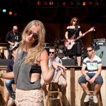 Bastardi di Blues @ Solar 2012