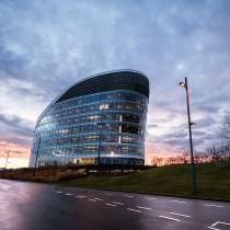 Sabic Europees hoofdkantoor, Sittard