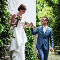 Bruiloft Jelle en Desirée 13