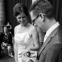 Bruiloft Jelle en Desirée 22