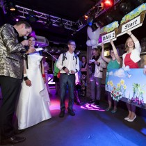 Bruiloft Jelle en Desirée 39