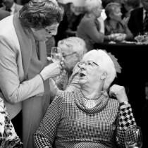 50-jarig jubileum De Zonnebloem Heugem 13