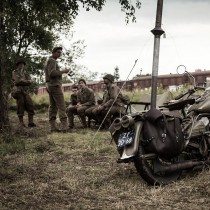 Weekend at War - ZLSM, Simpelveld 16